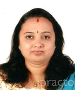 Dr. B. Shalini - Ayurveda