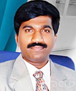 Dr. B. Shyam Sunder Raj - Pulmonologist