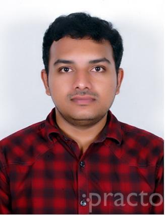 Dr. B.Srikanth - Dentist