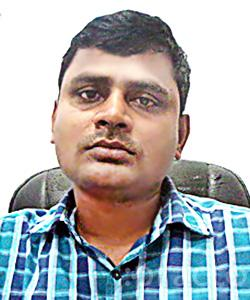 Dr. B. Subhash - Orthopedist