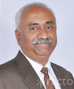 Dr. B.V. Chandrashekar - Urologist