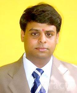 Dr. B V Mahesh - Cardiologist