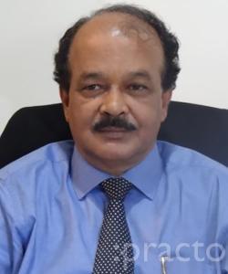Dr. B.V.S Rama Prasad - Dermatologist