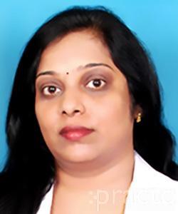 Dr. B. Vijaya Lakshmi - Gynecologist/Obstetrician