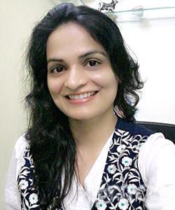 Dr. Babita Sangwan - Dentist