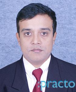 Dr. Babu Reddy - Cardiologist