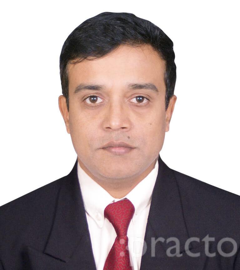 Dr. Babu Reddy T S - Cardiologist
