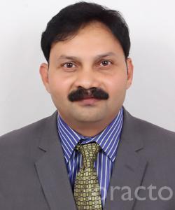 Dr. Bagirath Raghuraman - Cardiologist