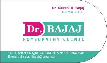 Dr. Bajaj Homoeopathy Clinic