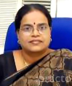 Dr. Bala Kumari - Gynecologist/Obstetrician
