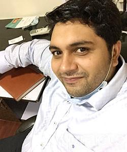 Dr. Bala Vignesh  - Dentist