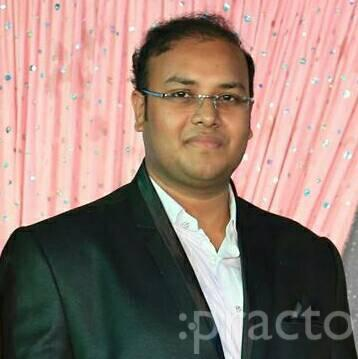 Dr. Balaji Gupta