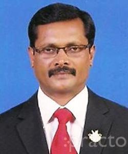 Mr. Balakrishna Reddy - Acupuncturist
