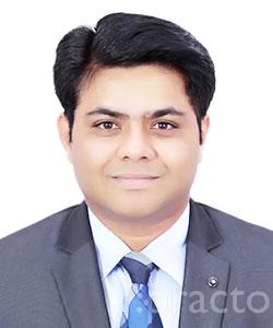 Dr. Balasubramanyam PR - Orthopedist