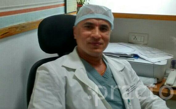 Dr. Balavardhan Reddy - Orthopedist