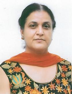 Dr. Balwinder Kaur - Gynecologist/Obstetrician