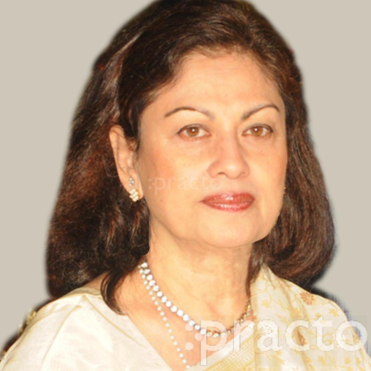 Dr. Bandana Gangulie - Dermatologist