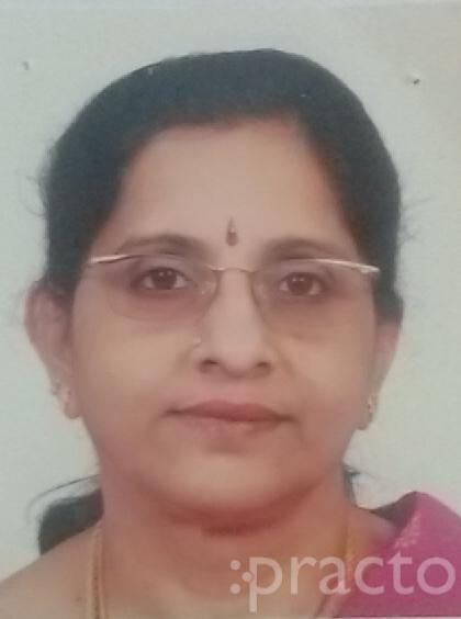 Dr. Banumathi - General Physician