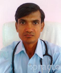 Dr. Barunendra Katiyar - Homeopath