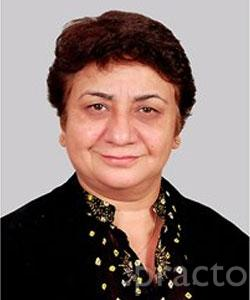 Dr. Beena Muktesh - Gynecologist/Obstetrician