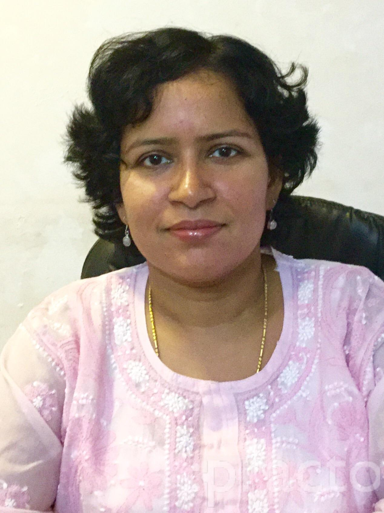 Dr. Beena Upadhyay - Gynecologist/Obstetrician