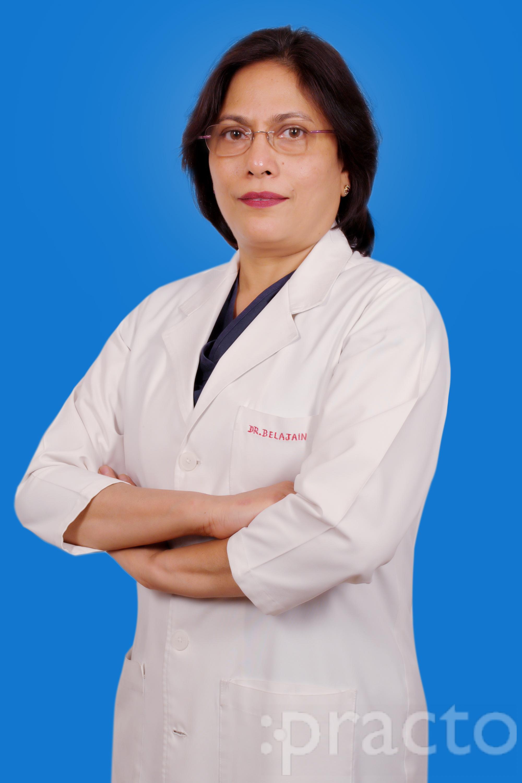 Dr. Bela S Jain - Dentist
