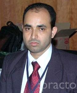 Dr. Belliappa P R - Dermatologist