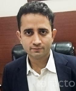 Dr. Bhagwat Sharma - Orthopedist