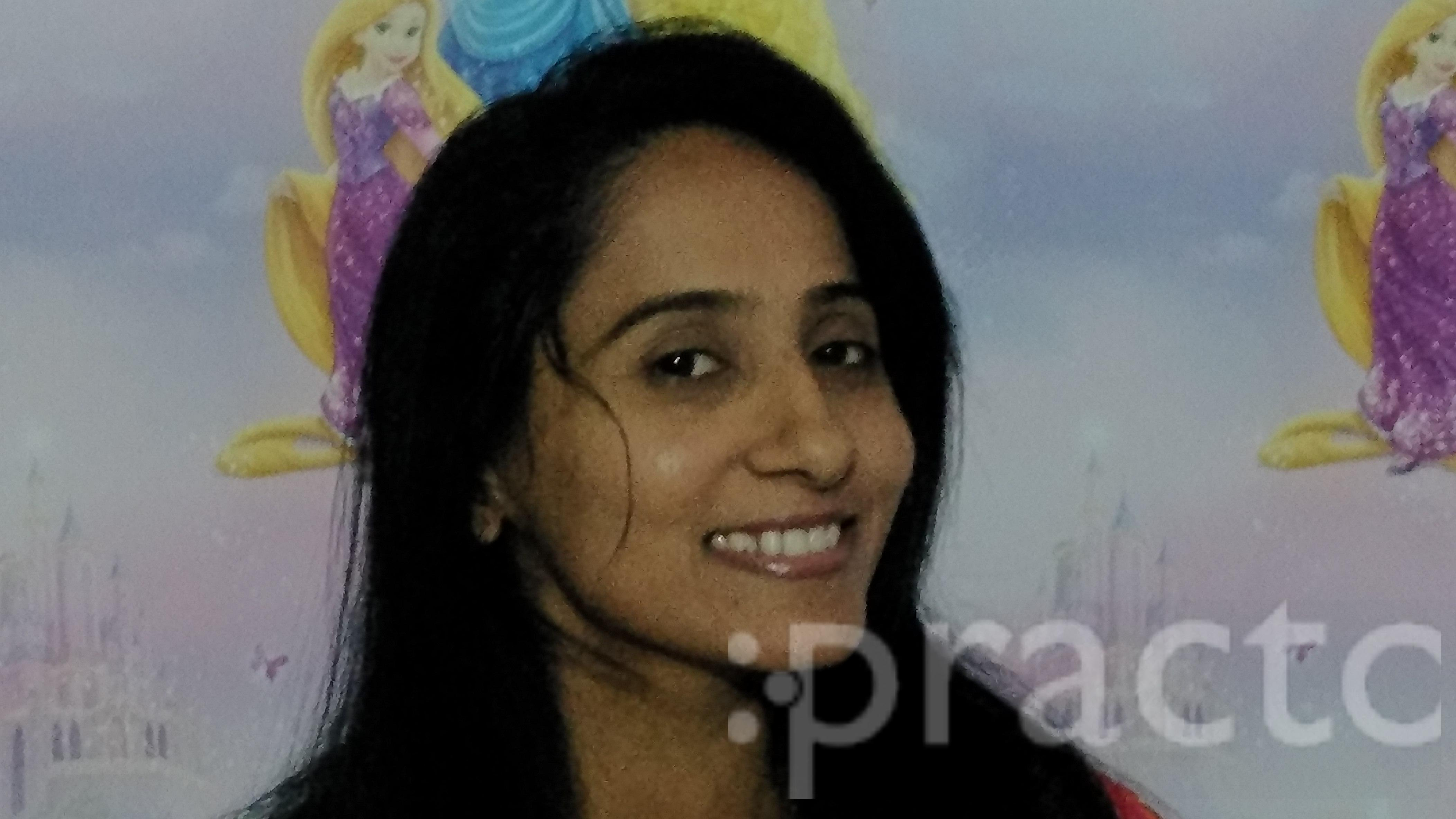 Dr. Bhagyalakshmi A - Dentist