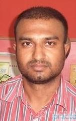 Dr. Bhanu Prakash - Dentist