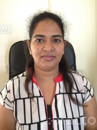 Dr. Bharani Prasad - Dentist