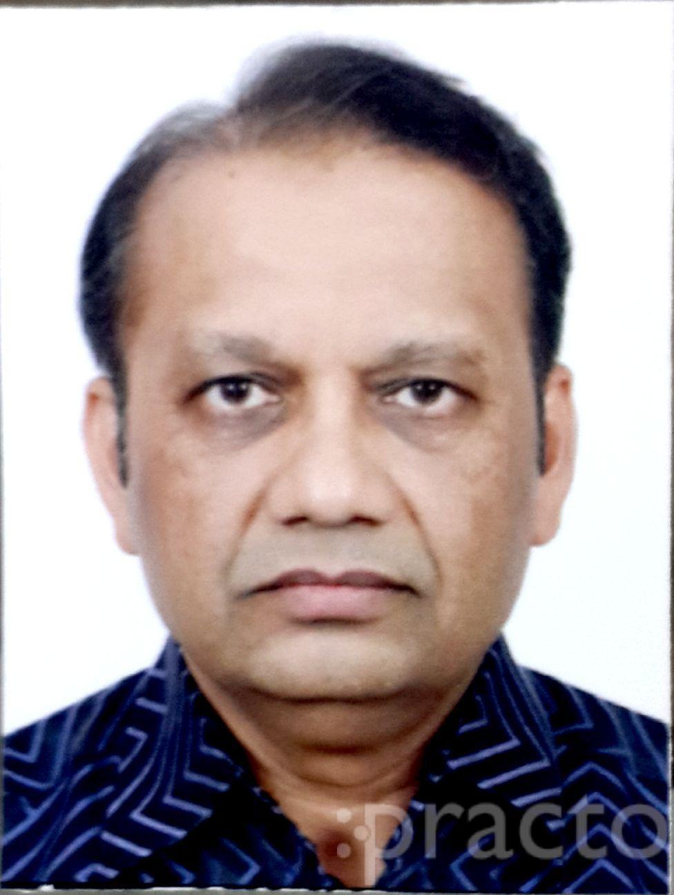 Dr. Bharat B. Shah - Family Physician