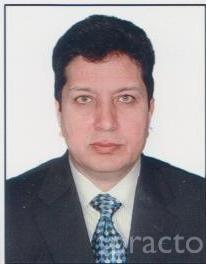 Dr. Bharat Chopra - General Physician