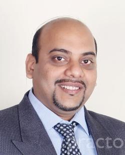 Dr. Bharat D. Jain - Dentist