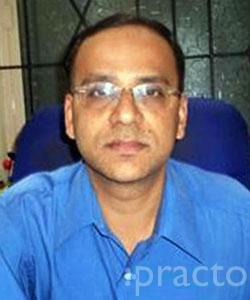 Dr. Bharath K. Kadadi - Orthopedist