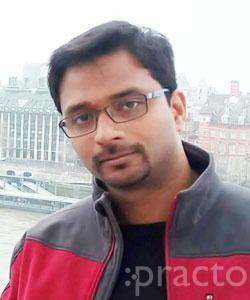 Dr. Bharath Raj .R - Orthopedist