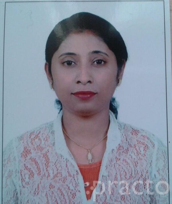 Dr. Bharathi Rajanna - Gynecologist/Obstetrician