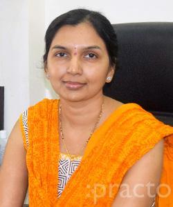 Dr. Bharati Sant - Dentist