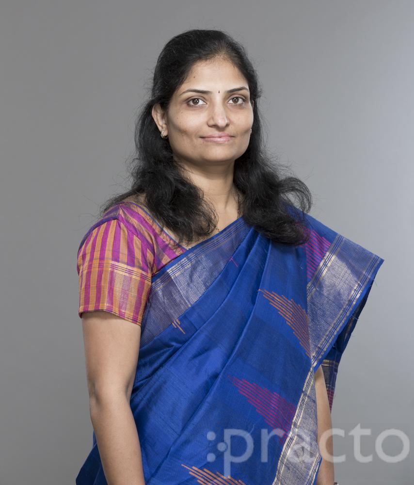 Dr. Bharati Kamoji - Gynecologist/Obstetrician