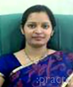 Dr. Bhargavi - Pediatrician