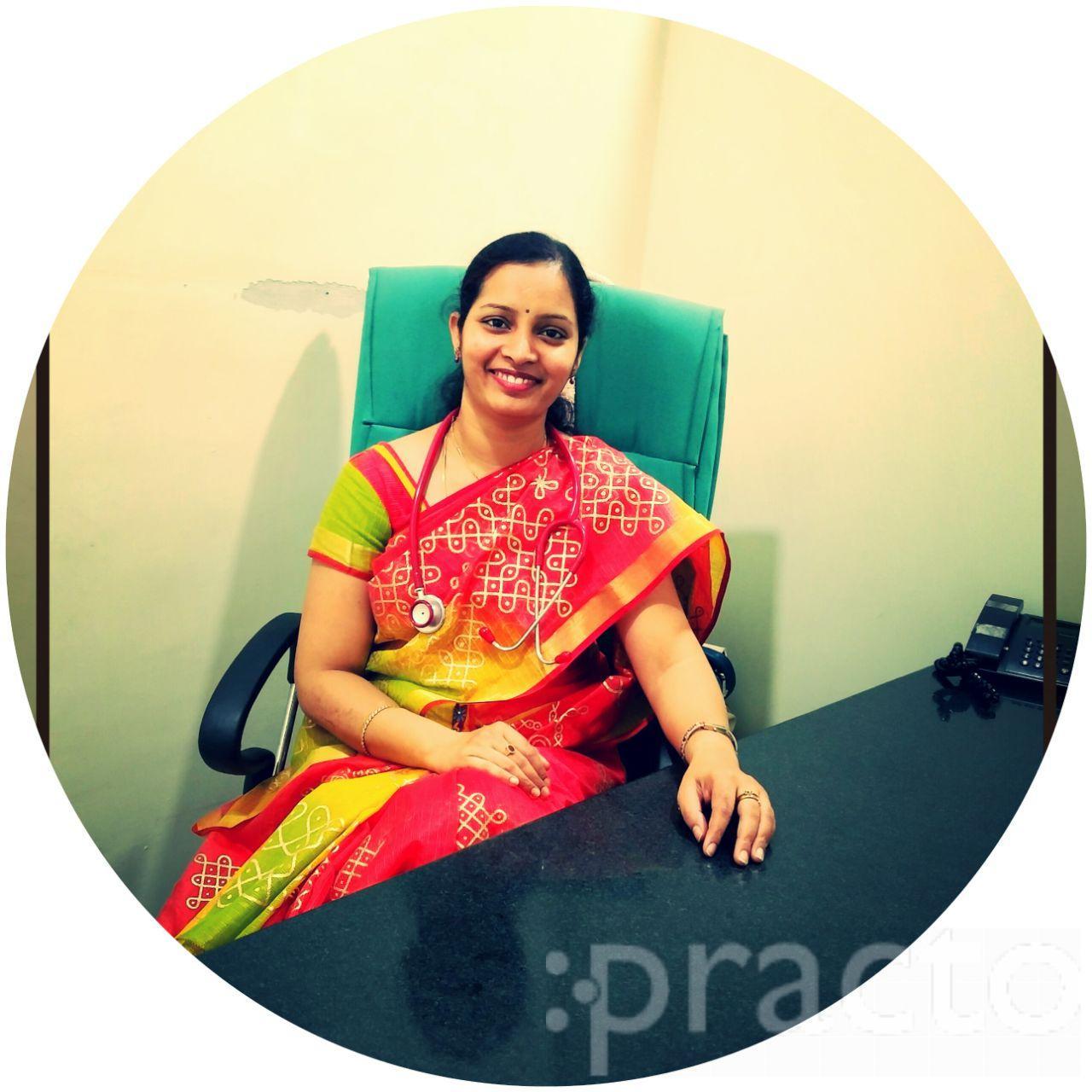 Dr. Bhargavi Arun - Pediatrician