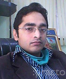 Dr. Bhaskar Lal - Dentist