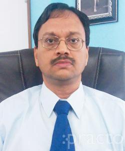 Dr. Bhat A R - Neurologist