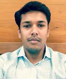 Dr. Bhaumik Desai - Dentist