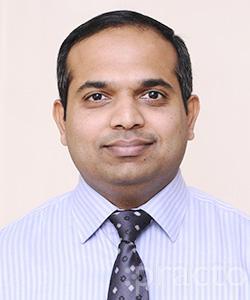 Dr. Bhavatej Enganti - Urologist