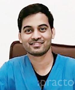 Dr. Bhavesh Gupta - Hair Transplant Surgeon