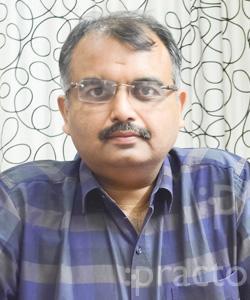 Dr. Bhavesh Shah - Dermatologist