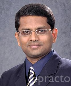 Dr. Bhavin Parikh - Ear-Nose-Throat (ENT) Specialist