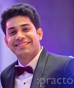 Dr. Bhavin Shah - Dentist