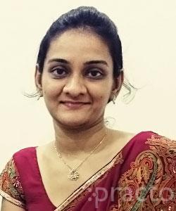 Dr. Bhavisha Bansal - Ophthalmologist